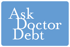 For answers to debt FAQs